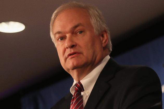NHL Lockout: Is Donald Fehr the Wrong Guy to Lead the NHLPA?