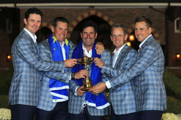 2012 Ryder Cup Upon Further Review: Who Was the Real Winner?