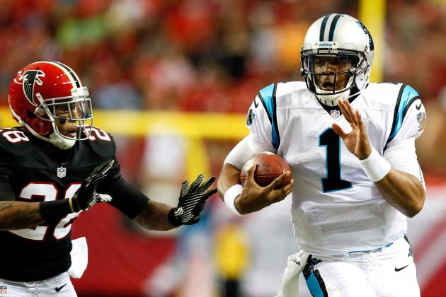 Cam Newton's Response to His Sophomore Slump Will Define Him as an NFL QB