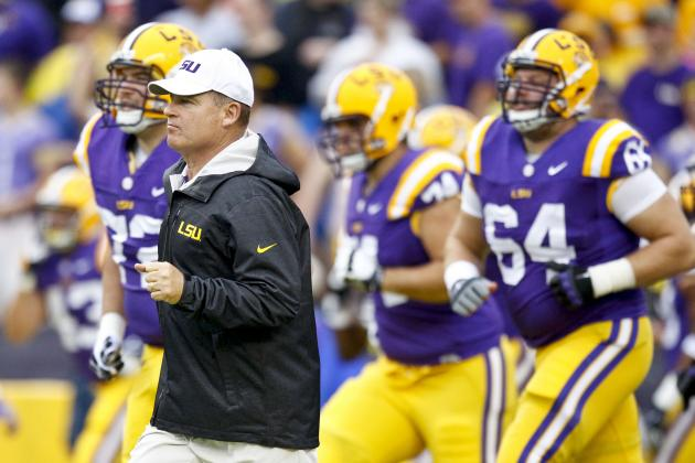 Is Loss of Honey Badger the Reason for LSU Tigers' Lack of Swagger This Season?