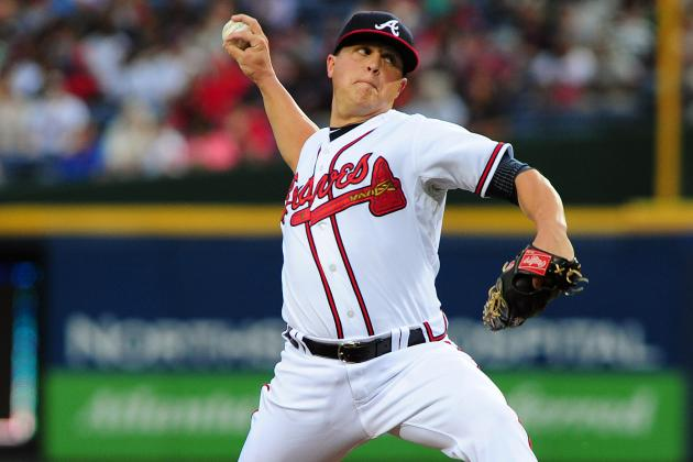 Kris Medlen: Why He Makes the Braves the Most Dangerous Team in October