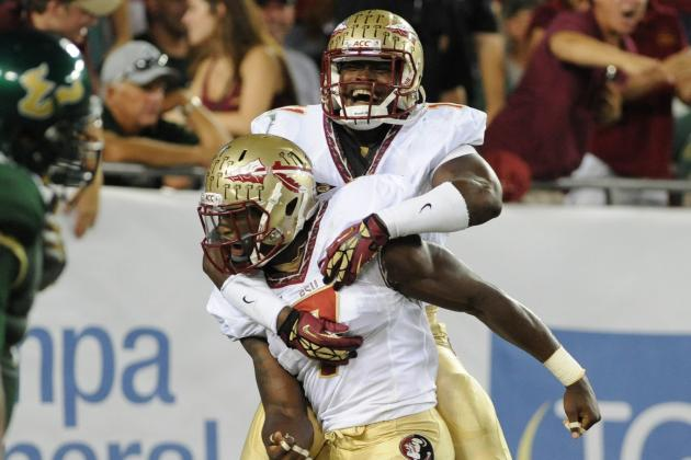 College Football Picks: Florida State vs. NC State with Odds and Betting Predict