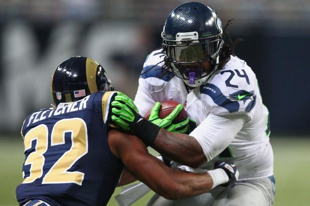 Seattle Seahawks: Good, Bad and Ugly in Week 4 Loss