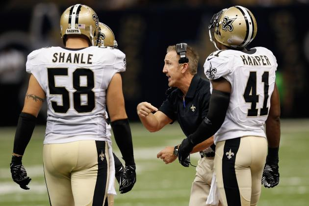 Where Do New Orleans Saints Rank Amongst Worst Defenses in NFL History?
