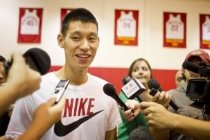 Ultimate Rockets  Jeremy Lin: 'I'm Very Young in Terms of Learning