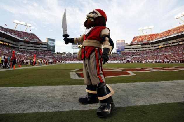 Tampa Bay Buccaneers: Preview and Prediction for Second Quarter of NFL Season
