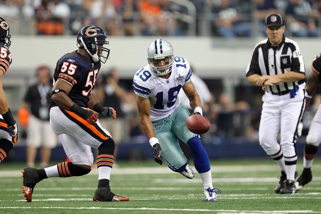 Bears vs. Cowboys: 3 Keys to a Dallas Victory on Monday Night