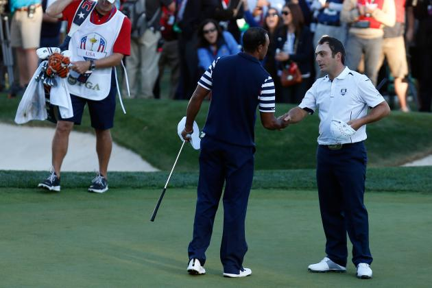 Ryder Cup 2012: Death to the Dreaded 14-14 'Retain' Tie
