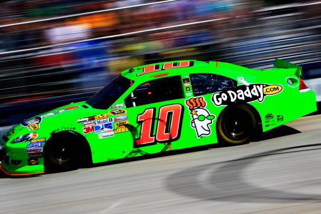 Fox Close to New Deal; NASCAR Wants Bidding War for Other Races