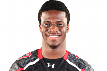 LB Odenigbo to Redshirt After Injury
