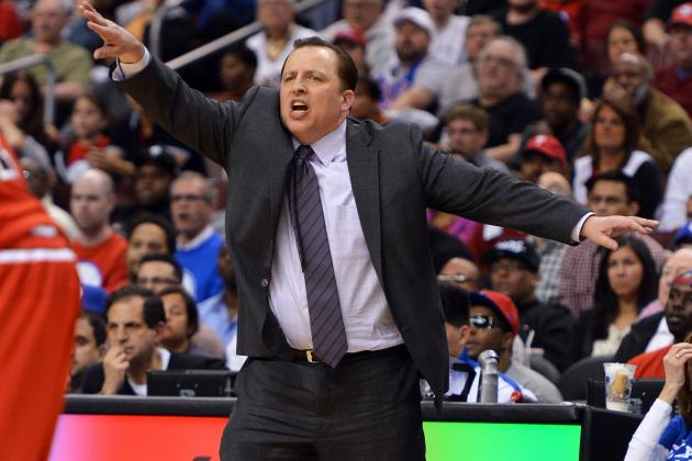 Chicago Bulls: Tom Thibodeau Contract Extension Is Late but Better Than Never
