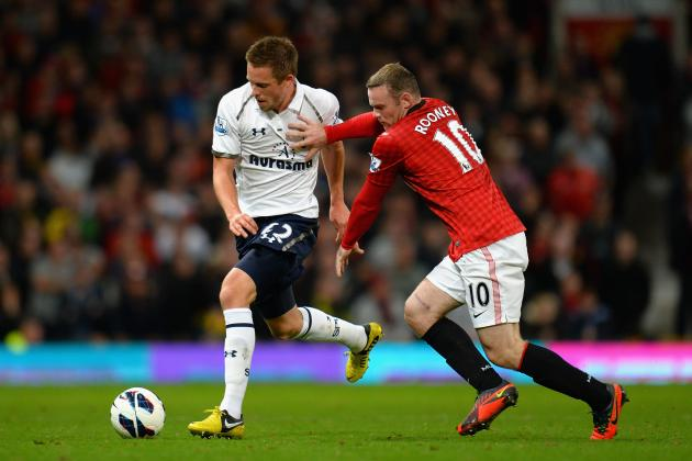 Manchester United: Points to Ponder Following Defeat to Tottenham Hotspur