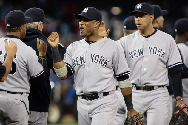 MLB Playoffs 2012: Who Will Be Victorious in AL East?