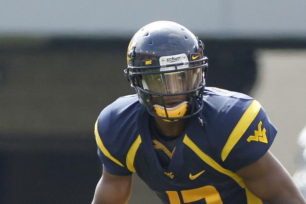 West Virginia Among 5 Teams That Experience Heartbreak in October