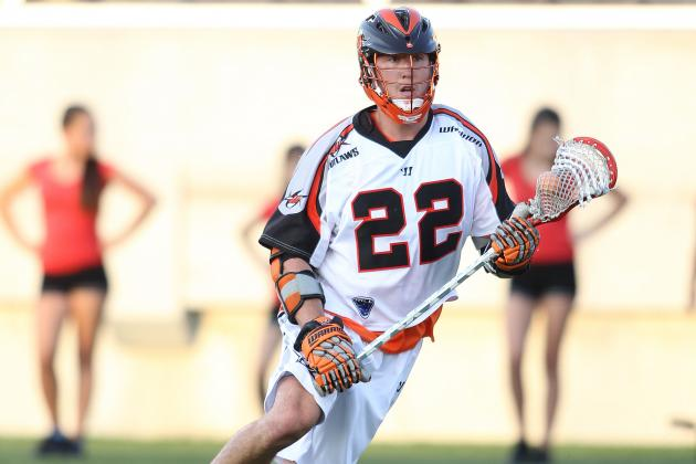 National Lacrosse League 2012 Draft: Who Had the Best Night?
