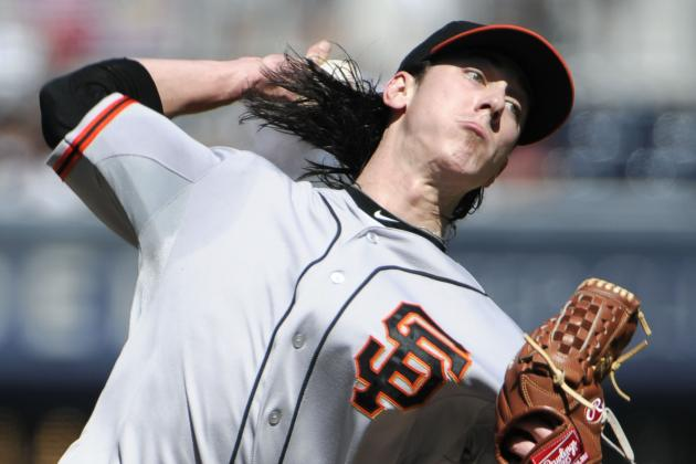 Are the S.F. Giants Making a Mistake Starting Tim Lincecum in the Playoffs?