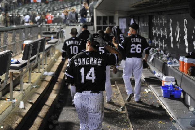 Paul Konerko: 2012 Still a Success