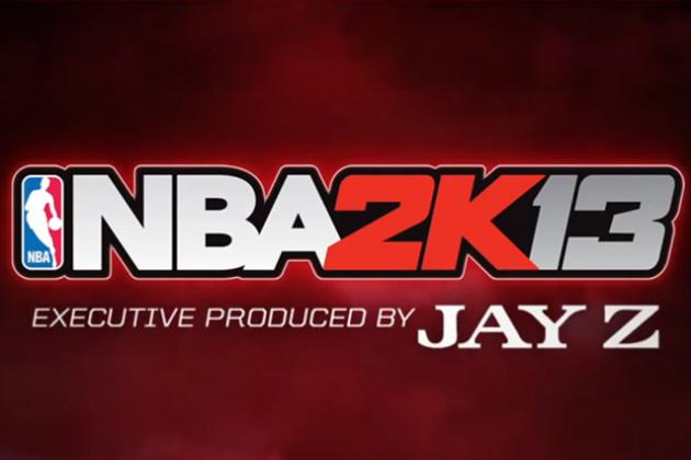 NBA2K13: Jay-Z's Epic Soundtrack Elevates Game to Another Level