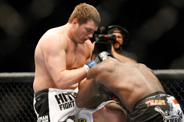 Matt Mitrione's Refusal Should Not Be Compared to Jon Jones' UFC 151-Killer