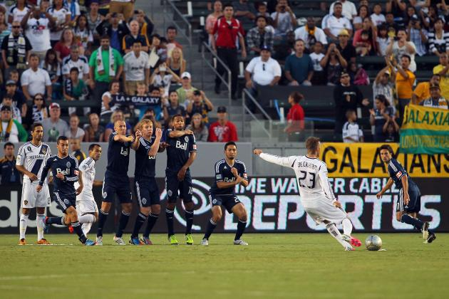 Why Major League Soccer Will Soon Rival the NFL in Popularity in the U.S.