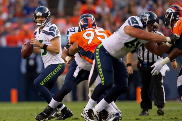 Seattle Seahawks: Matt Flynn Isn't an Option According to Pete Carroll