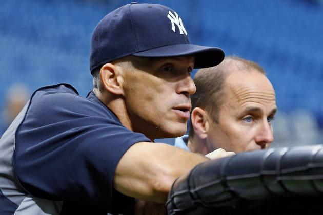 Cashman, Girardi's Jobs Safe Regardless of Outcome This Season