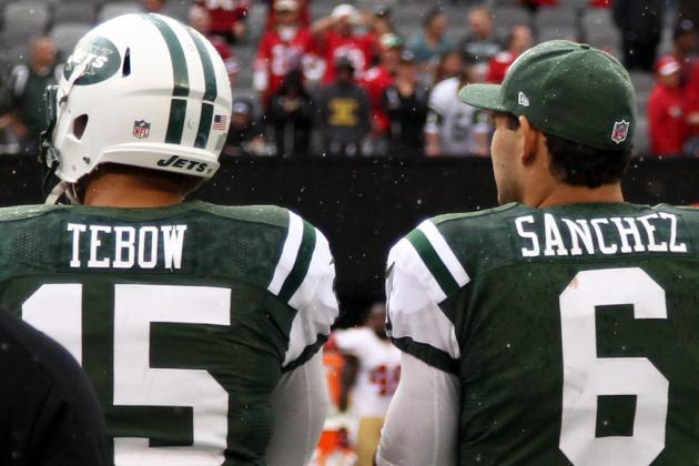 Tim Tebow: Jets Backup QB Doomed to Disappoint If Given Starting Role in 2012