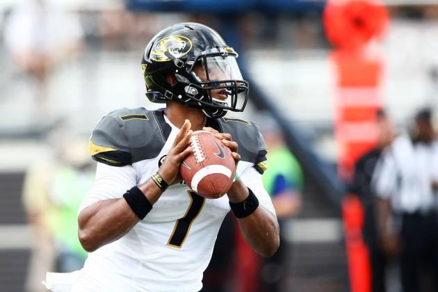 Vanderbilt vs. Missouri: TV Schedule, Live Stream, Radio, Game Time and More