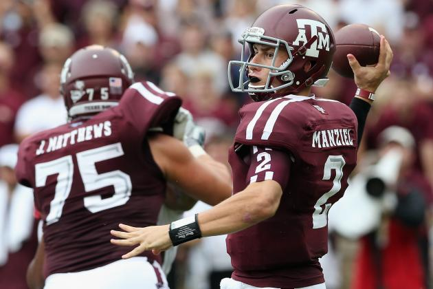 Texas A&M vs. Ole Miss: TV Schedule, Live Stream, Radio, Game Time and More