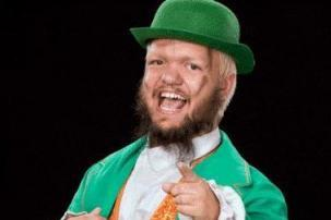 WWE: Why Hornswoggle Would Be Perfect for WWE's 'Saturday Morning Slam'