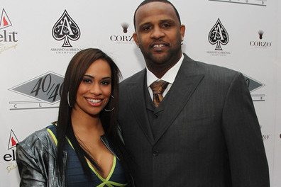 CC Sabathia's Wife: Pics of Yankees Ace's Beautiful Wife Amber Sabathia