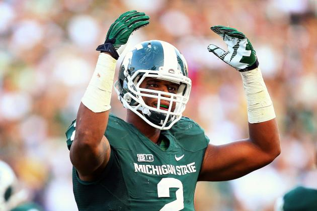 Michigan State vs. Indiana: TV Schedule, Live Stream, Radio, Game Time and More