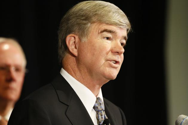 NCAA President Confirms UNC Could Face Sanctions for Academic Fraud