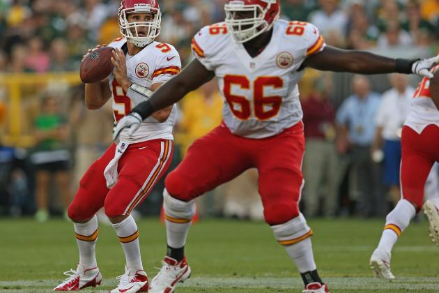 Why Kansas City Chiefs Must Not Turn to Brady Quinn