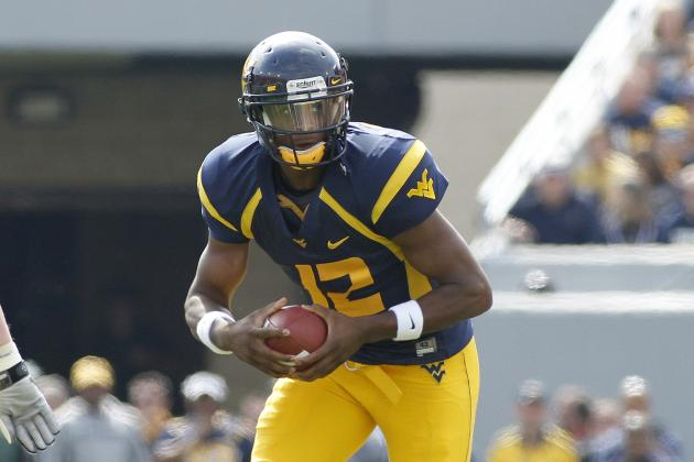 West Virginia vs Texas: Geno Smith's Blueprint to Capitalize on Heisman Showcase