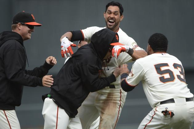 NLDS: Why Facing the Reds Would Be Much Better for the Giants