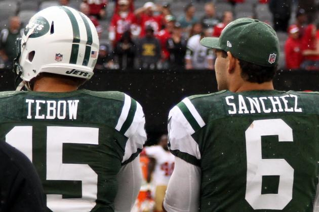 New York Jets: Is Tim Tebow the Remedy?