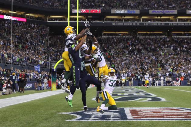 NFL Owes Green Bay Packers an Apology After Second-Straight Officiating Fiasco