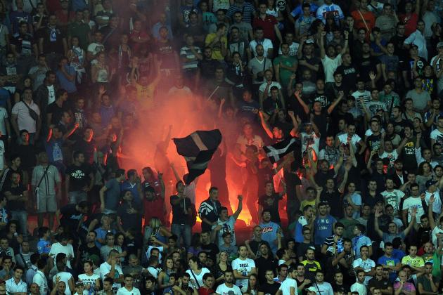 Racism in European Soccer: A Simple Proposal to Curb the Problem in Italy