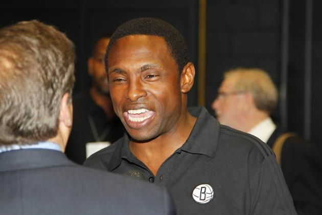 Nets Hit Brooklyn, Talk Titles and Expectations for Next Season