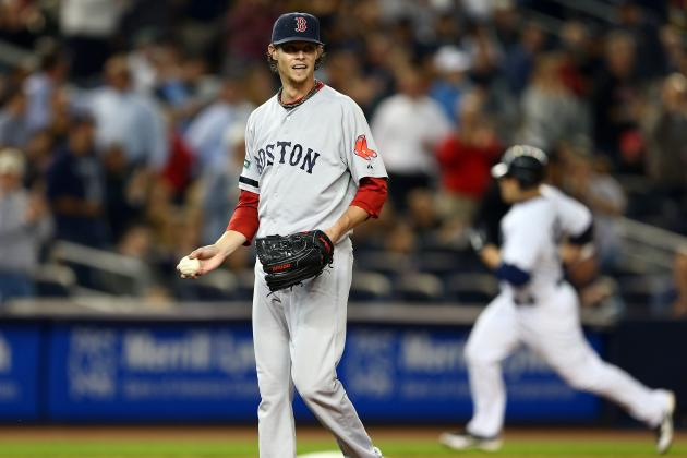 Boston Red Sox's Awful Season Keeps Finding Ways to Hit New Lows