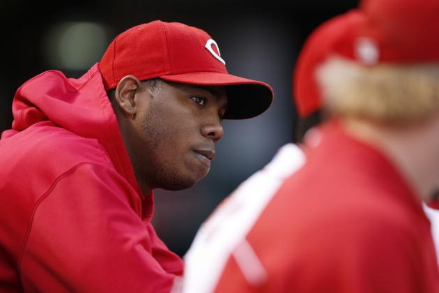 Why Rest for Aroldis Chapman Will Pay Huge Dividends for Reds in Playoffs