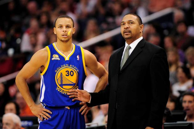 Golden State Warriors: Can Stephen Curry Ever Develop into an Elite Point Guard?
