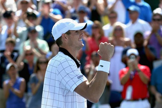 John Isner to Jack Sock: Assessing the Current State of American Men's Tennis