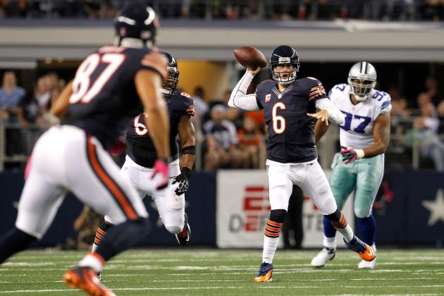 Chicago Bears: Winners and Losers from the Victory over the Dallas Cowboys