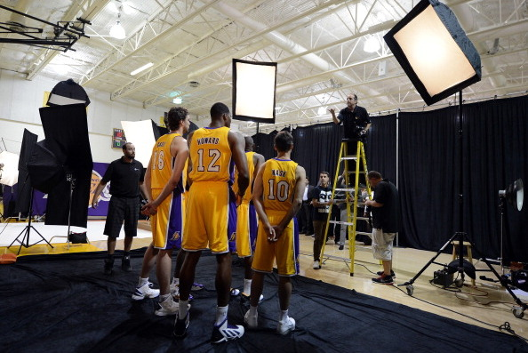 Los Angeles Lakers: Why Steve Nash Is Under More Pressure Than Dwight Howard
