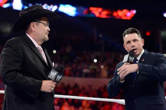 WWE: Why Michael Cole and WWE's Commentary Team Should Avoid Storylines