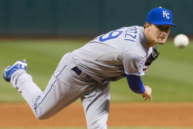 Kansas City Royals: Wil Myers and Jake Odorizzi Just Pieces in the Process