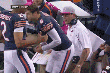 Cutler Blows Off O-Coordinator
