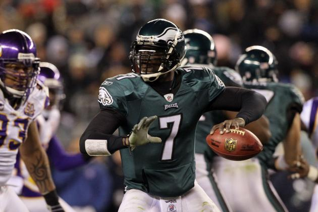 Philadelphia Eagles: Was 2010 a Fluke for Michael Vick?